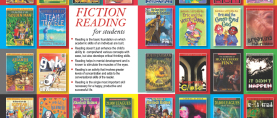 Fiction Reading