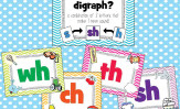 Teaching Digraph through Stories