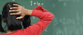 Mathematical disabilities can be remediated