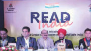Padmashree Milkha Singh launches 'Read India'