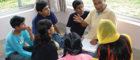 Developing religious literacy during school years