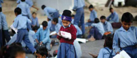 The rote-learning crisis in India
