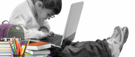 Saving Children From Digital Vision Syndrome