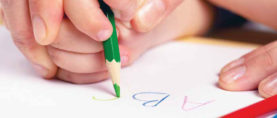 Are we overlooking handwriting skill in schools?