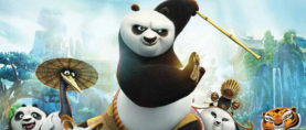 Teaching-learning moments from Kung-Fu Panda