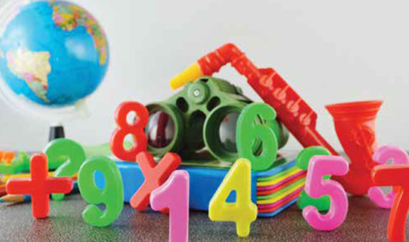 How Children Can Learn Mathematics From Daily Lives
