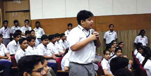 Why Schools Need Career Counselling Sessions?