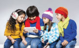 Blow-off the kids or their Smart mobiles: Become Smarter