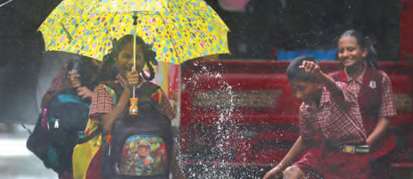 A Guide to Protect your Children from Infections this Monsoon