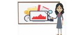 Teaching can be made easy and effective with PPT