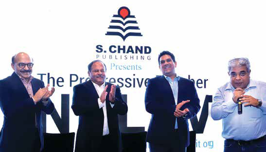 The Progressive Teacher – New Delhi Conclave