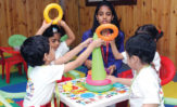 Holistic Education – Explore, Experiment and Experience